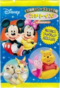 collector pack / Disney/by Run'a(JAPAN)