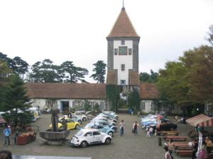 クローネンベルグ・ドイツ村