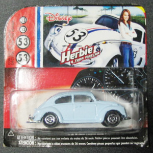 Majorette/ Herbie A toda marcha