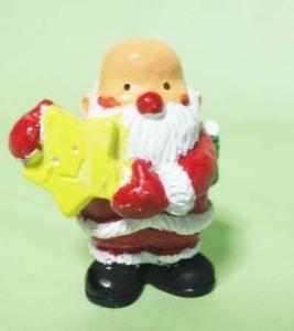 高島屋チャリティ・オーナメント「ファーザー・クリスマス2002」