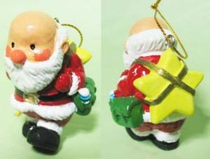 高島屋チャリティ・オーナメント「ファーザー・クリスマス2003」