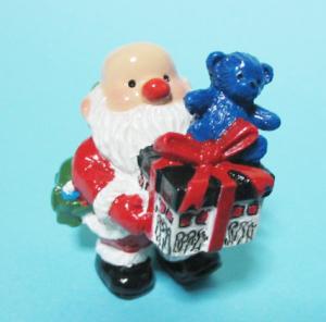 高島屋チャリティ・オーナメント「ファーザー・クリスマス2005」