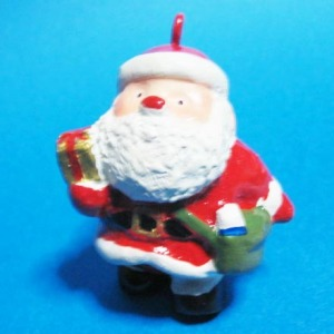 高島屋チャリティ・オーナメント「ファーザー・クリスマス1997」