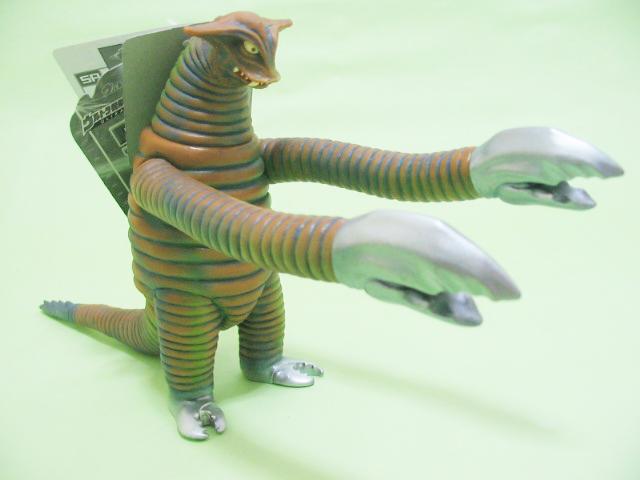 ウルフェス2006限定 サドラ・重層ベローズピンチバージョン