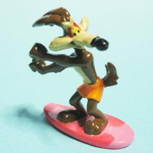 Looney Tunes Freeriders / Wile.E.Coyote / Weetos (UK 2002)