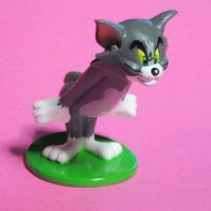 TOM and JERRY / PVC figure / 2003