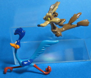 SOFT JACKS / Looney Tunes / Road Runner and Wile E. Coyote