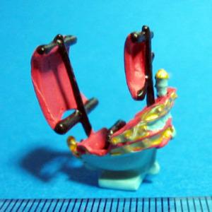 ピーターパンの海賊船