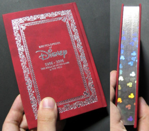 ENCYCLOPEDIA of Disney 1996-2006 THE BELLS OF NOTREDAME to THE WILD