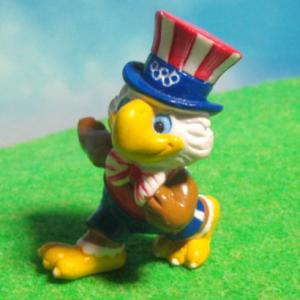 Sam (Olympic Mascot)