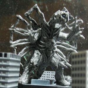 H.G.C.O.R.E.ウルトラマン~闇の侵略者編~/サイコメザード