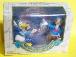 PVC / Donald's 65th Birthday Celebration (1999)/ by Tokyo Disneyland