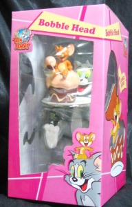 Bobble Head / TOM and JERRY