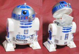 R2-D2 GUM POT