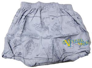 boxer shorts/Vintage Mickey /Tokyo Disney Resort exclusive