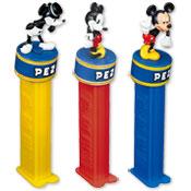 ペッツ/ミッキーマウス80周年記念/森永版