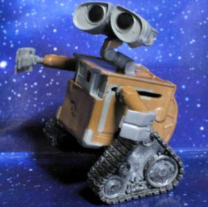 WALL-E / Decopac