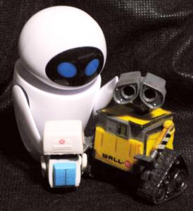 アクションフィギュア/WALL-E
