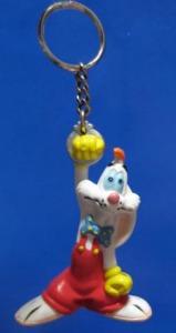 keychain figure / Who Framed Roger Rabbit