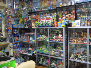 TOY STORY collection / by DEMDEM