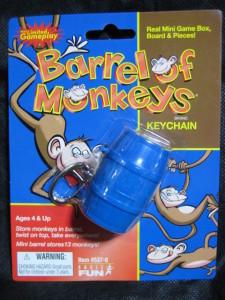 Barrel of Monkeys / BASIC FUN inc.