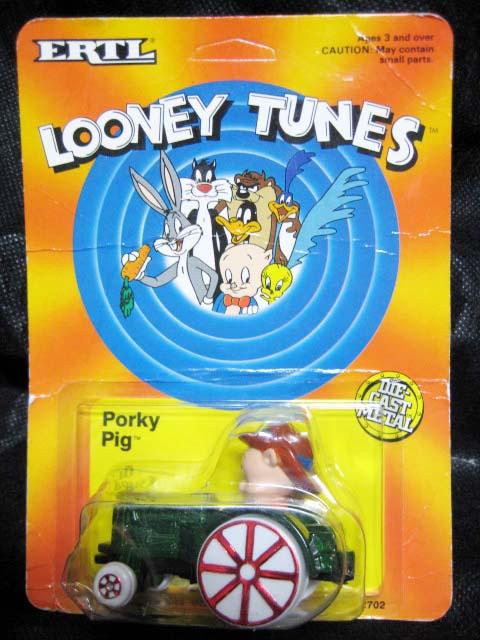 ERTL/ Porky Pig (1989)