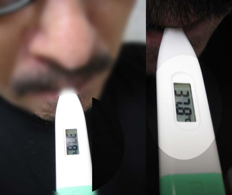 発熱37.8度