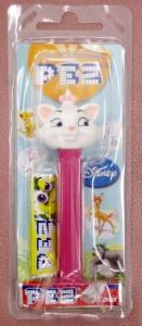 PEZ / Disney Animal Friends - Marie / Japanese Package