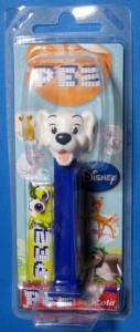 PEZ / Disney Animal Friends - 101 Dalmatians / Japanese Package