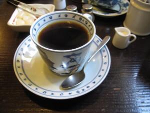 穂高(コーヒー)