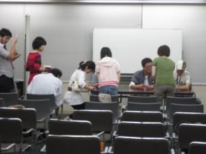 のむらしんぼさん、樫本学ヴさんサイン会&トークショー