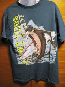 T-shirt/Looney Tunes Surf company TAZ