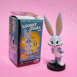 LOONEY TUNES LAB. (2008/オーガニック)