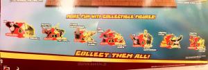 Kung Fu Panda Collectible Figure / by Mattel