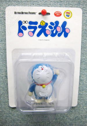 UDF/ DORAEMON (First Episode version )  by MEDICOM TOY