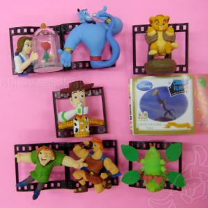 Disney CINEMAGIC FILMS vol.5 / T-Arts