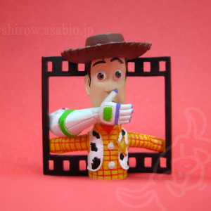 Disney CINEMAGIC FILMS vol.5 / Toy Story
