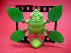 a Bug's Life / Heimlich