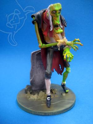 パラノーマン ブライスホローの謎/ゾンビ・ジャッジ・ホプキンス (ZOMBIE JUDGE HOPKINS )/By Huckleberry Toys