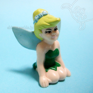 Figurine / Tink / Park Exclusive (From Euro version)