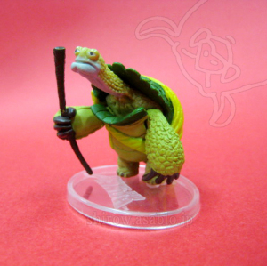 Kung Fu Panda Collectible Figure / Master Oogway / by Mattel