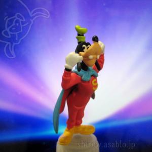 Super Goof / Figurine