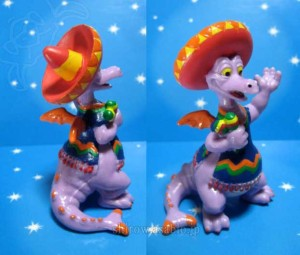 Figment / Mexico style