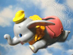 キャンディケース/空飛ぶダンボ