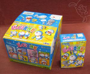 ひみつ道具フィギュアコレクションビックリ大作戦(BOX)