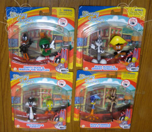 Action Figurine / LOONEY TUNES SHOW / Bridge Direct