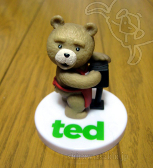 MOTION TED