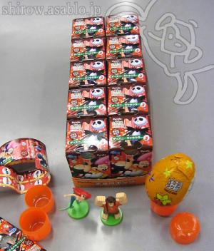 チョコエッグ/ディズニー3(2013)by Furuta
