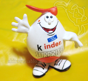 Kinder Surprise / Kinderino