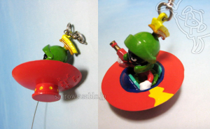 Dangler - LOONEY TUNES / Marvin The Martian  (1995)